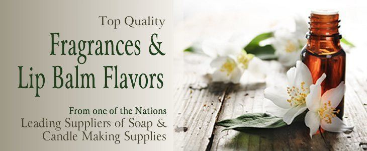 fragrances-and-flavors
