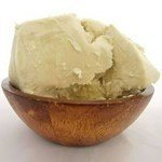 virgin african shea butter